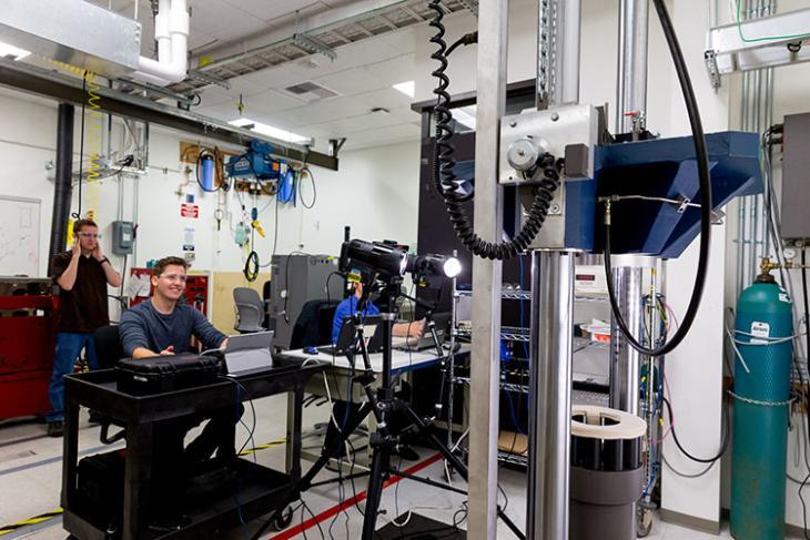 Peek Inside the Microsoft Lab Where Devices Go Through Hell