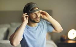 Philips New Headband Will Help You Sleep Better for $399