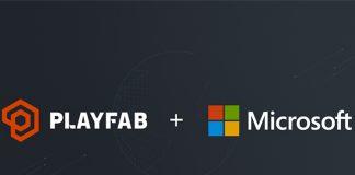 PlayFab Microsoft