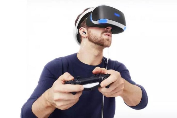 PlayStation VR's Library of Games to Expand Up to 280 Titles Next Year