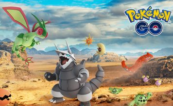 Pokemon Go Now has 23 New Monsters To Catch