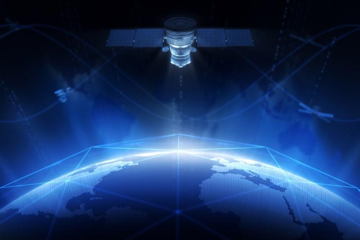 Quika Beats Google, Facebook to Launch the World's First Free Satellite Internet Services