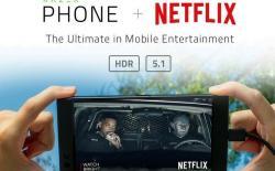 Razer Phone Netflix
