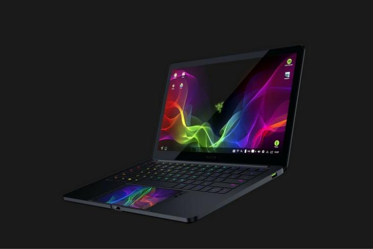 Razer Project Linda An Intriguing Concept That Lacks Perfection