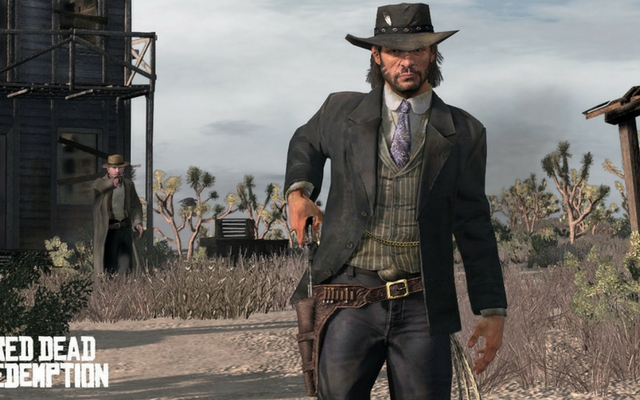 GTA 5, Red Dead Redemption Reportedly Coming to Nintendo