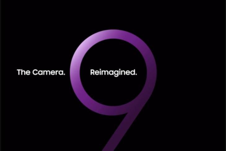 Samsung Confirms Galaxy S9 Launch Dates- Teases Huge Camera Upgrades