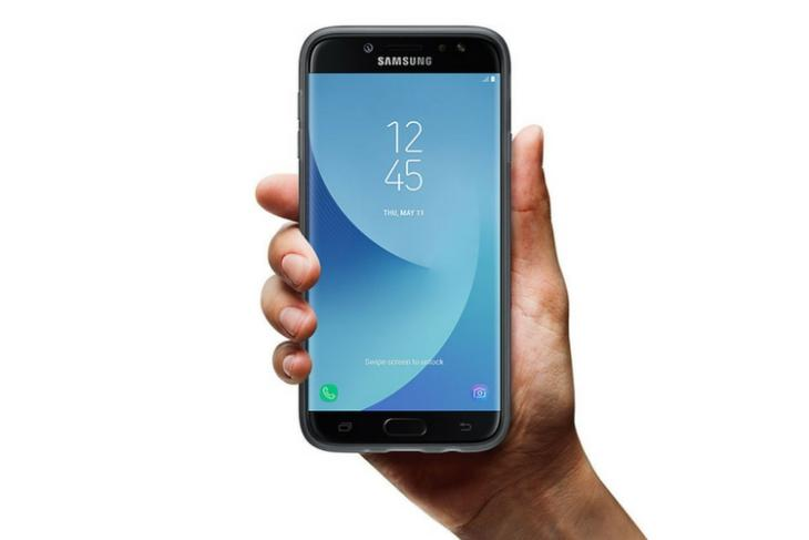 Samsung Galaxy J2 (2018) Spotted on Company's Website Ahead of Launch