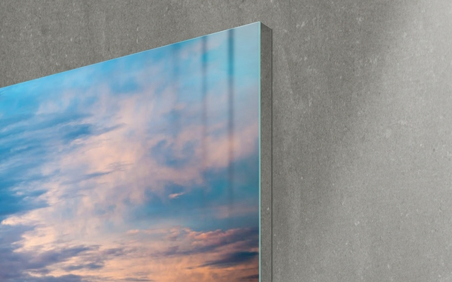 Samsung's Mega 146-inch Modular MicroLED TV Is Aptly Called 'The Wall'