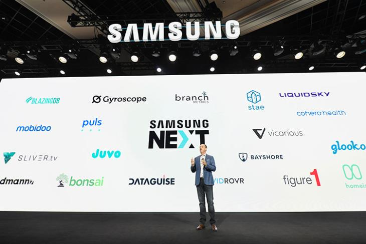 Samsung at CES 2018 Everything the Company Announced