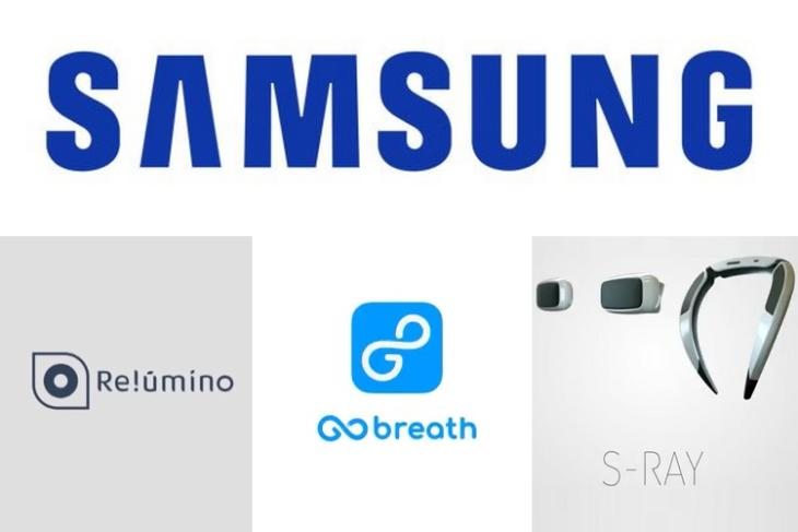 Samsung's C-Lab to Showcase Innovative New Projects at CES 2018