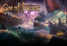 Sea of Thieves Featured