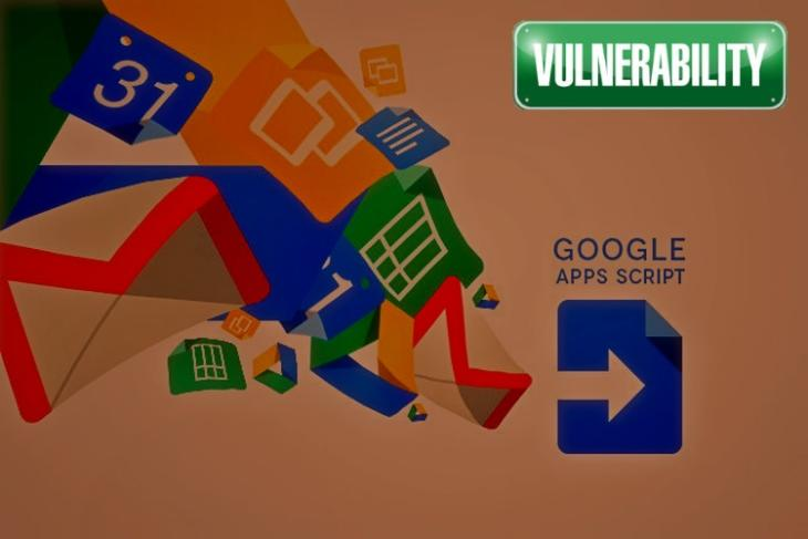 Serious Security Flaw in Google's Apps Script Programming Language Fixed Before Disaster