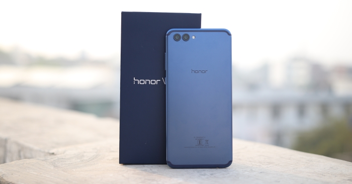 Should You Buy Honor View 10
