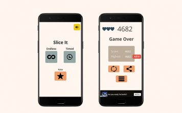 Slice It Is My Pick for This Weeks Android Game You Must Play
