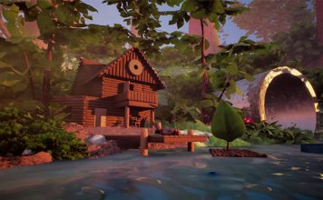 Smalland Is an Upcoming Steam Game That Looks Compelling