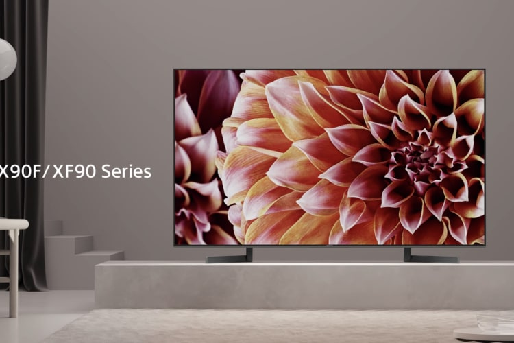 Sony's New Bravia 4K TVs Come with Google Assistant, Android TV