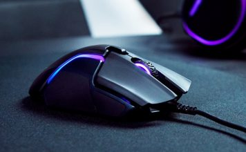 SteelSeries Rival 600 Featured