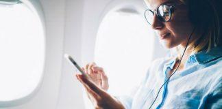 TRAI In-flight Wi-Fi