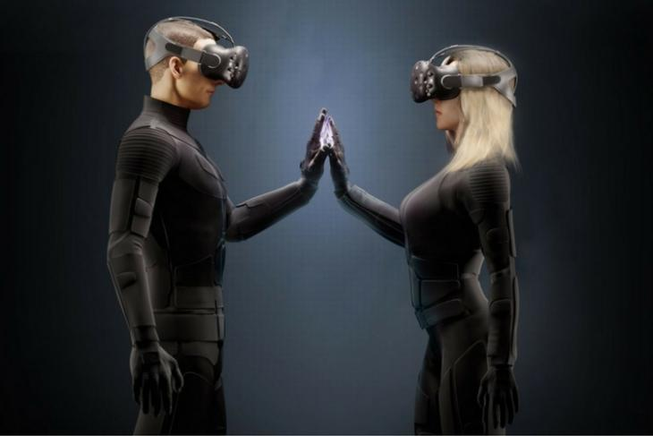 Teslasuit Takes Your VR Experience to next Level