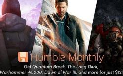 The January Humble Bundle is Probably the Most Lucrative One Yet