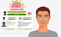 UIDAI to Bring Facial Recognition as Additional Security Measure for Aadhaar