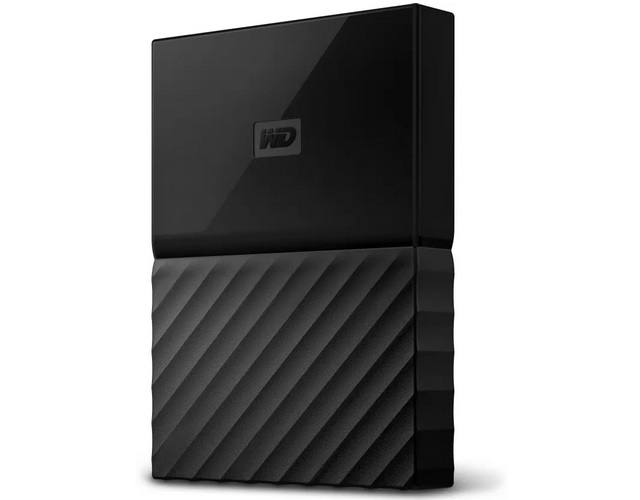 Get the WD My Passport 4TB HDD for As Low As ₹9,390 on Amazon and Flipkart