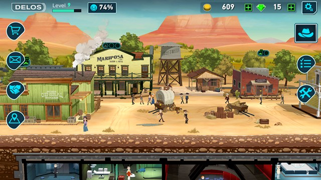 HBO's Westworld Is Being Made Into a Video Game