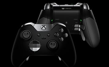 Xbox Elite Controller Featured