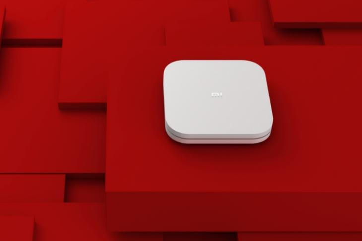 Xiaomi Mi Box 4 and 4C
