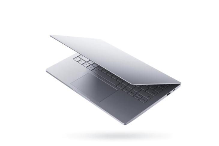 Xiaomi upgrades 13.3-inch mi Notebook Air