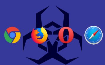 Your Web Browser Login Manager Isnt as Safe as You Think