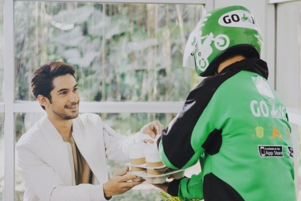 Go-Jek gets Google investment