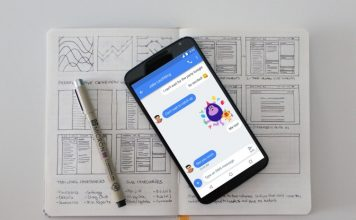 google huawei android messages