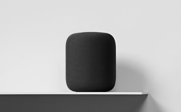 Tim Cook Highlights Plus Points of HomePod Over Speakers from Google and Amazon