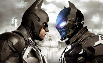 Batman: Arkham Studio Rocksteady Teases Development of a New Game
