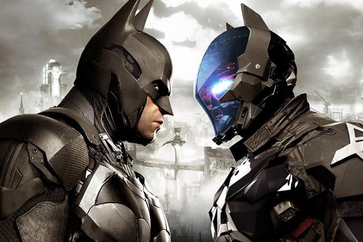 Batman: Arkham Studio Rocksteady Teases Development of a New Game