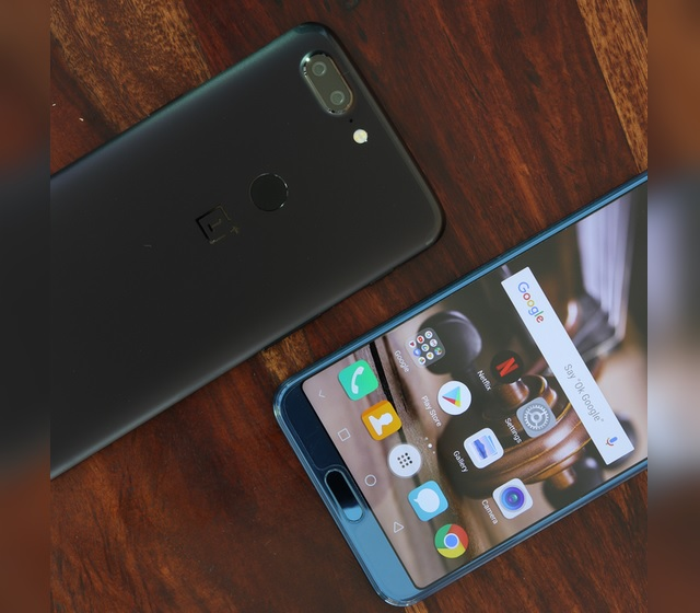 OnePlus 5T vs Honor View 10: Battle of The Budget Flagships