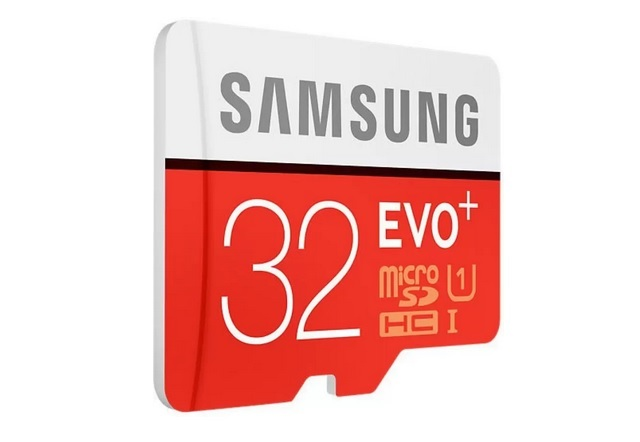 Grab the Samsung EVO Plus 32GB Class 10 MicroSD Card for Just ₹699 from Flipkart and Amazon