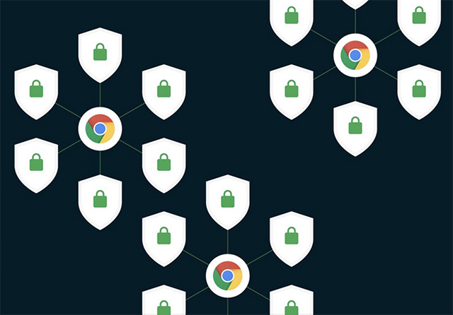 Google Chrome 64 for Desktop Brings Auto-Muting, Spectre and Meltdown Patches, and More