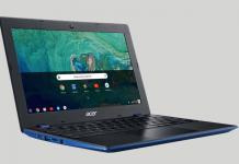 Acer's new Chromebook 11