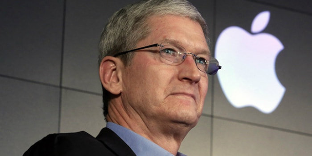 One problem after another for Tim Cook and Apple