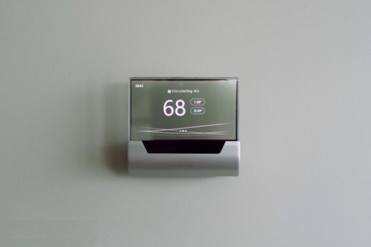 cortana johnson thermostat featured