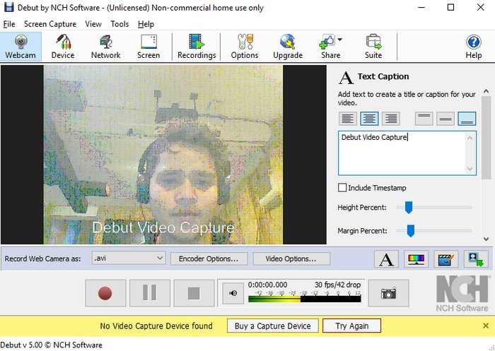 12 Best Webcam Software You Can Use In 2021 Free And Paid Beebom