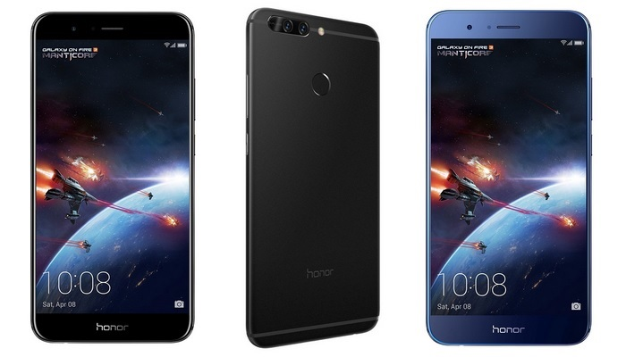 Grab the Honor 8 Pro for Just ₹24,999 In Amazon and Flipkart Sales