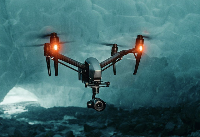 DJI Wants You to Know Its Not Stealing Your Data