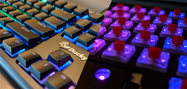Mechanical Keyboards Coming to Laptops, Thanks to New Innovation by Cherry