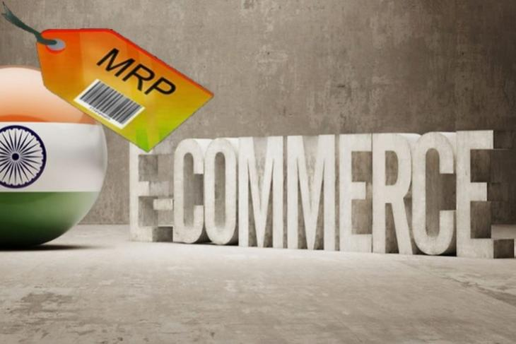 e-Commerce Firms Ordered to List Product MRP and Other Essential Details From Januay 1