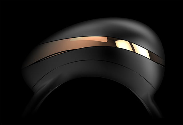 This MIDI Ring Allows Musicians to Modulate Music with Hand Gestures