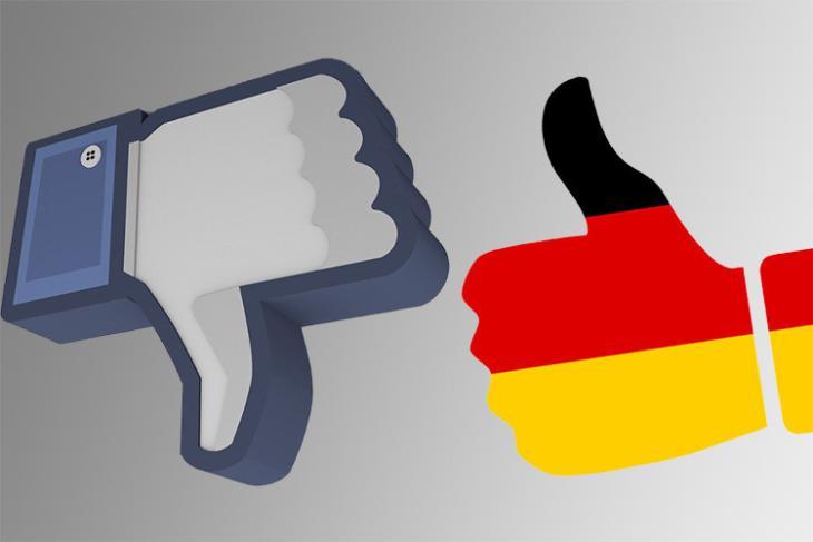 facebook germany