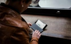 Planet Gemini PDA Brings Back The 90s QWERTY Vibe With Android in Tow